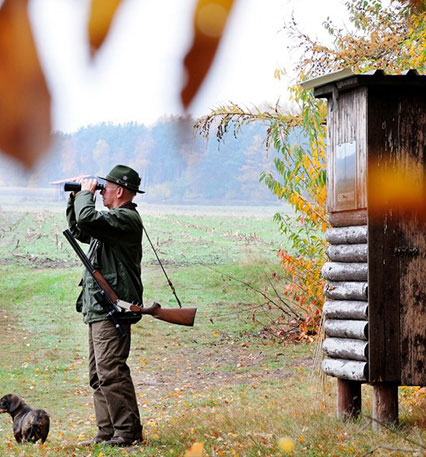 Armurerie : vente et réparation d'armes de tir, de chasse et de défense